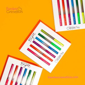 Delineador Liquido Bright 6pz Beauty Creations