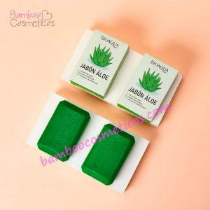 Jabon Aloe Vera 1pz Bioaqua