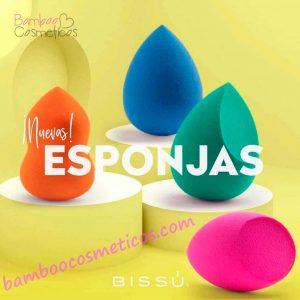 Brochas & Esponjas